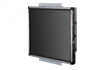 Open frame touch screen