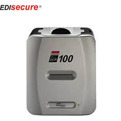 Máy in thẻ trực tiếp EDIsecure DCP 100