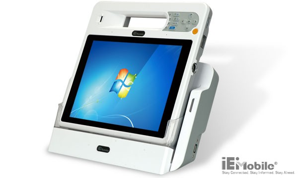 Tablet PC ICEFIRE